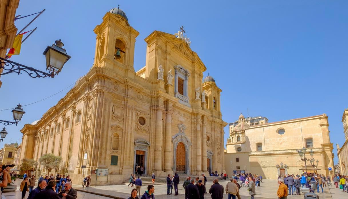 Mete da visitare in Sicilia partendo dall'aeroporto di Trapani