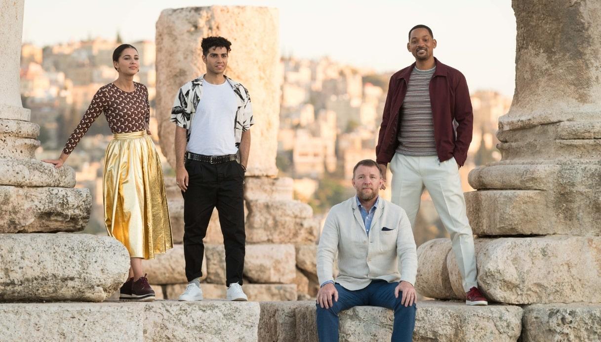 aladdin giordania
